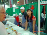 Food Booth 01